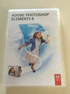 Adobe Photoshop Elements 8 for Windows