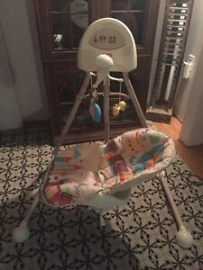 Infant swing for sale