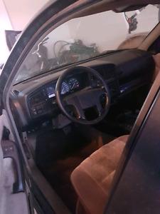 VW 1993 Volkswagen Passat VR6