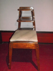For Sale: Vintage telephone table
