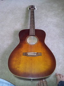 Takemine acoustic electric