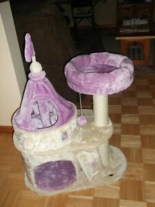 Brand New Kitty Tower