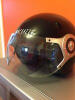 Casque scooter helmet XL