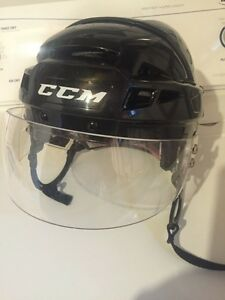 Casque d'Hockey CCM