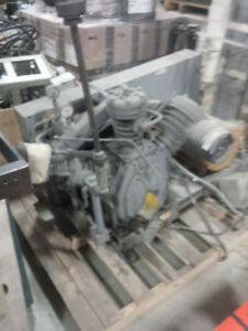 Air compressor with Dryer