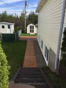 2 Bedroom Apartment for Rent East End - $950 Avail Immediately St. John's Newfoundland image 1