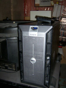 Dell PowerEdge 1900 server