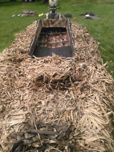 Duck Hunting Boat for Sale