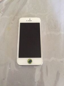 GREAT CONDITION IPHONE 5