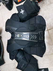 Bauer Elite SE Sr. Goalie Chest & Arm Protector