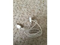Iphone 4 original charging cable