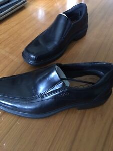 Brand new in box ECCO shoes size 7-7.5 (EUR 41) West Island Greater Montréal image 2