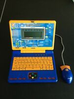 Kids laptop: Genius Premier by vtech