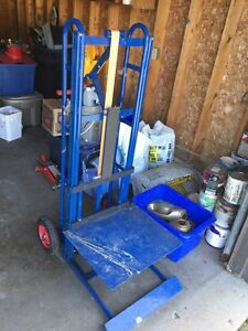 Industrial Dolly/Lift