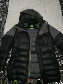 HUGO BOSS Ltd edition Coat