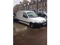 Bargain Peugeot partner £650ono