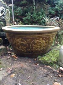 Chinese Bath