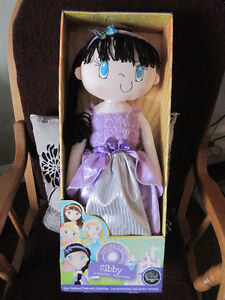 My Friend Huggles Doll - Sibby
