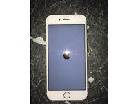 Apple iPhone 6 Gold Unlocked 16gb