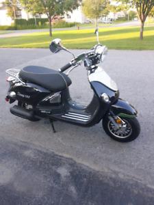 Scooter vinny 150 cc