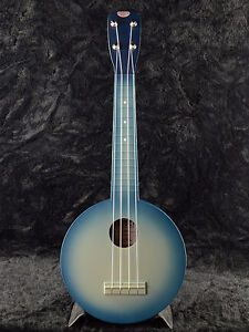Gretsch Camp Uke Soprano Ukulele - Barely used!