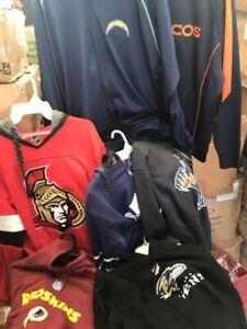 the best attitude 174df 0b90f Nfl Jackets | Kijiji in Toronto (GTA). - Buy, Sell & Save ...