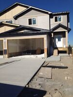 Airdrie Side by Side $5,000 Down!!!