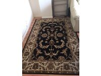 Two lovely rugs / carpets