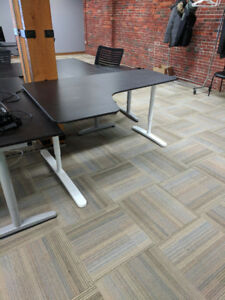 Desks and conference tables to go by end of month. OBO *Reduced*