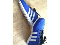 L.a trainers size uk4