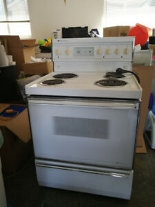 Stove for sale $75 OBO still available