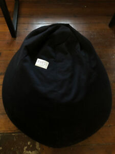 4 Roots bean bag chairs, lightly used and in great condition.