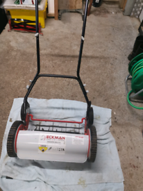 Eckman 3 in 1 mower