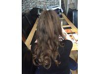 Mobile hairdresser .. also spraytan
