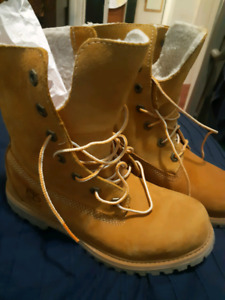 Brand new Timberland boots us 6m