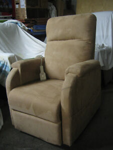Fauteuil Releveur & Inclinable non bercant
