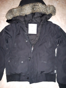 selling 2 women's winter jackets