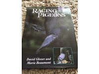 Racing pigeons book