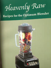 BLENDER Commercial quality - Optimum 9200 New Gen Vortex $479.00 Mermaid Beach Gold Coast City Preview