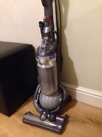 Dyson dc25 all floors exclusive