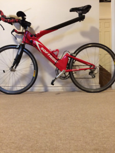 Softride Rocket TT;Excellent Condition; Ready to Ride $1,450