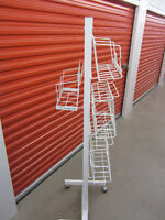 Commercial Display Racks