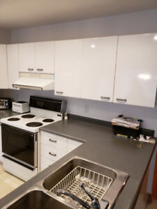 Cabinets for sales /Armoires cusines a vendre