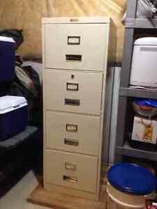 Legal size filing cabinet Kitchener / Waterloo Kitchener Area image 1