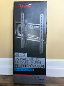 TV wall-mount (NEW)