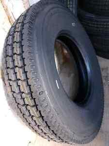 11R22.5 11R24.5 Transking Truck trailer dump truck tires         Cambridge Kitchener Area image 10