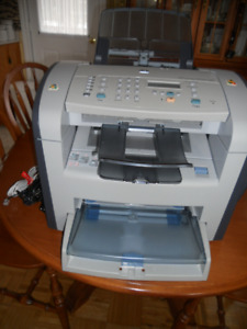 HP Laser printer/copier/fax for sale