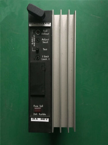 1pc Used Eurotherm Hk20773-1-4-07-06