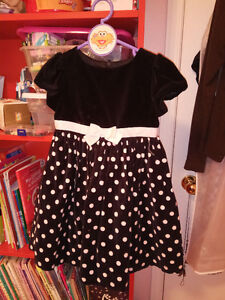 Gymboree holiday/formal dress