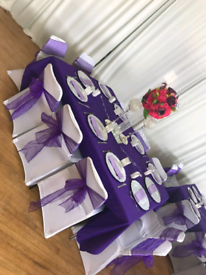 Decorating party package